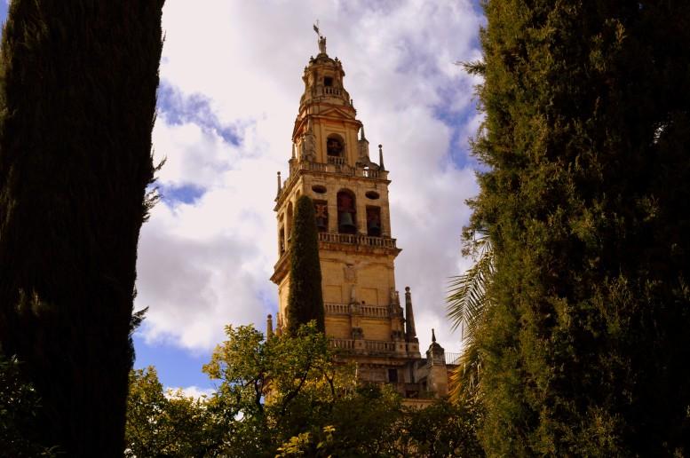 Alcazar's palace